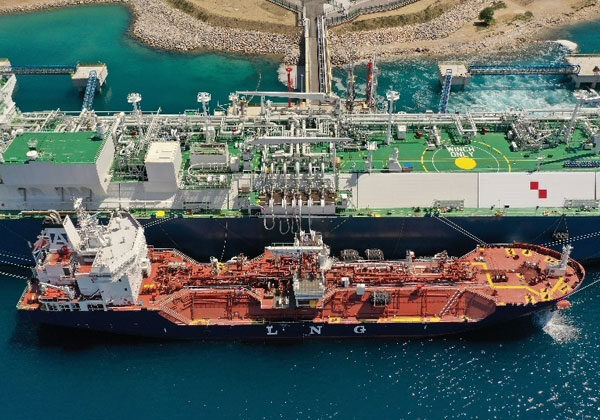 Avenir Accolade completes its first cargo from Croatia